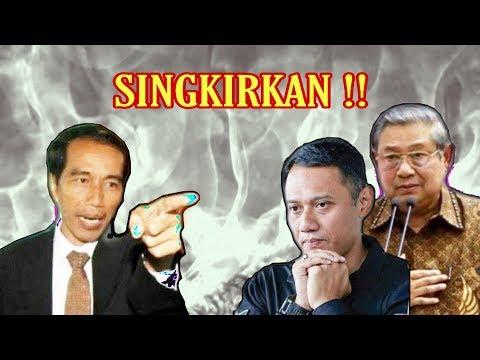 BERITA TERBARU HARI INI ~ 20 JULI 2019 SIKAP JOKOWI dan PDIP TERHADAP SBY - AHY - DEMOKRAT