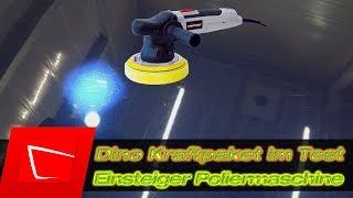 Baixar Dino Kraftpaket Exzenterpoliermaschie für Einsteiger - Liquid Elements T2000 Alternative