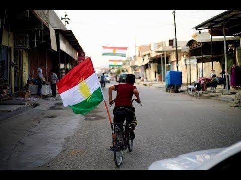 Kurds offer to suspend independence vote, seek talks with Baghdad