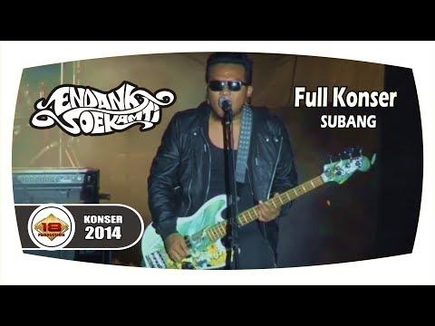 Endank Soekamti - Full Konser (Live Konser Subang 30 September 2015)