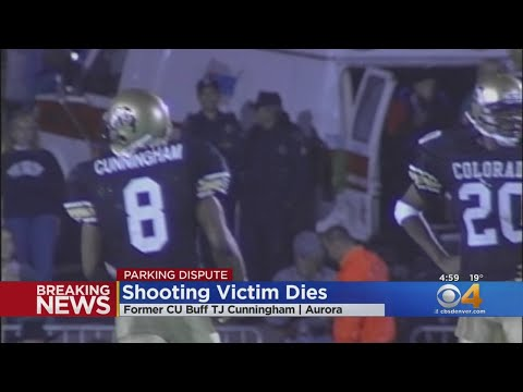 The Rick Lewis Show - Senseless Shooting of TJ Cunningham