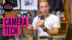 How To Get The Most From Your Action Camera   MTB Camera Tech