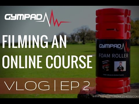 A Day In The Life | Ep 2 | Online Foam Roller Course