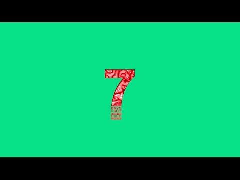 Majin Kami - 7 Days A Week (AUDIO)