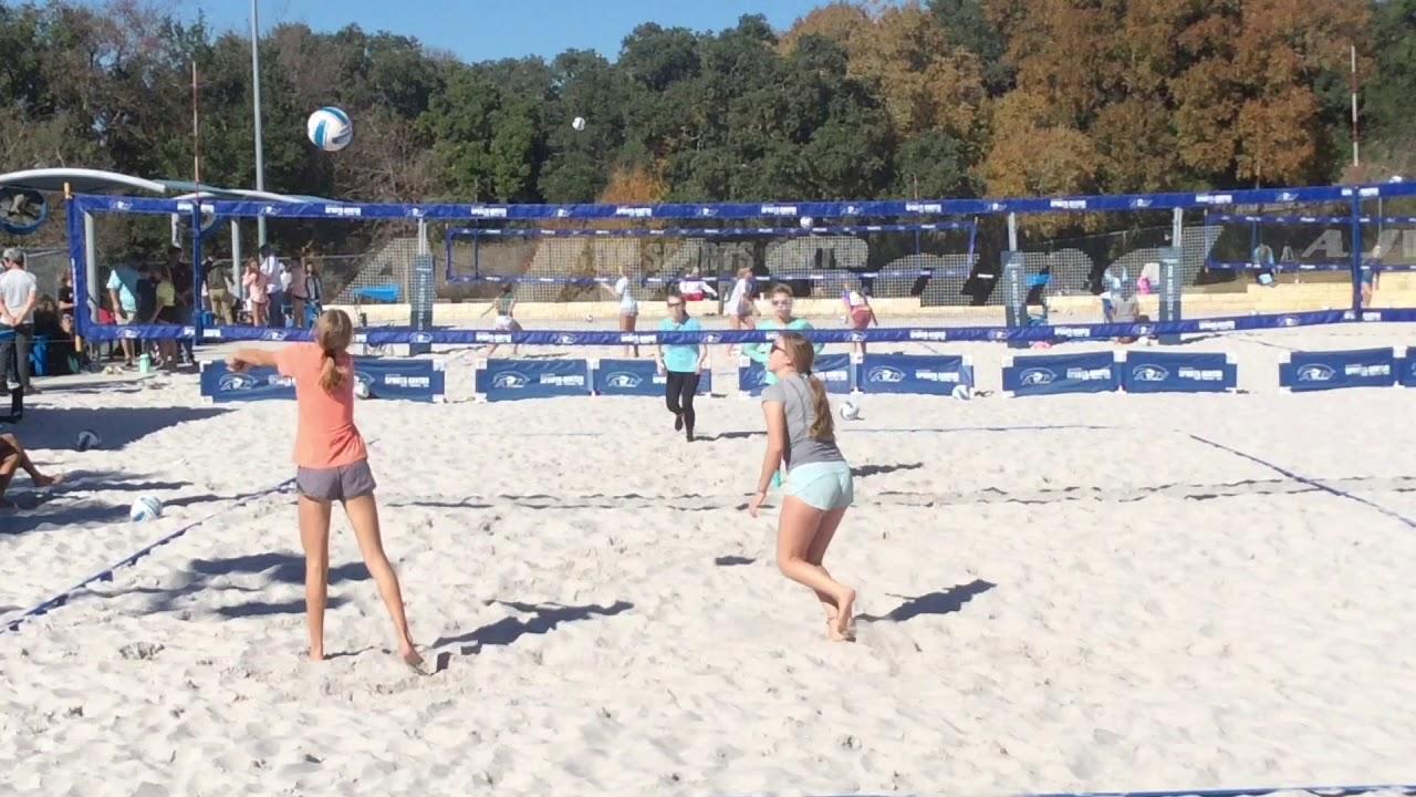 Austin Juniors Volleyball Sand Ajv Sand Class Of 2024 Sportsrecruits