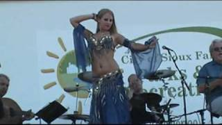 Sahara Nights Arab Belly Dancer 1