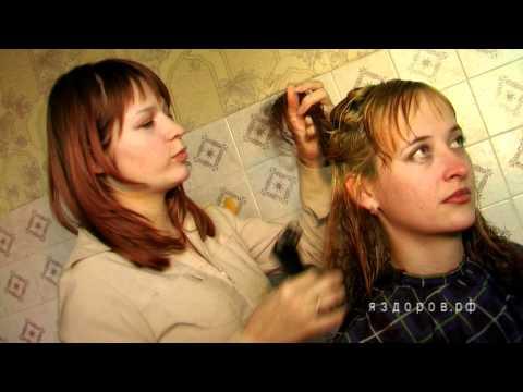 маска для волос из эфирных масел ванили