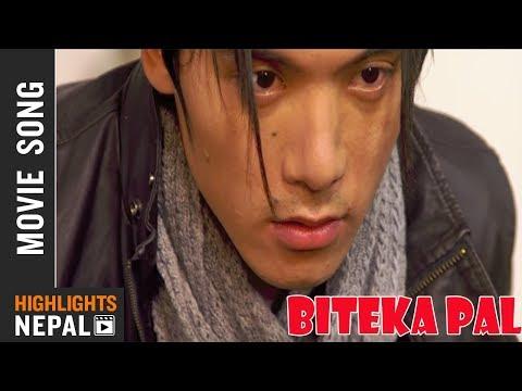Timrai Hu Bhanthyeu | BITEKA PAL Song | Keki Adhikari | Avinash Gurung | Full HD