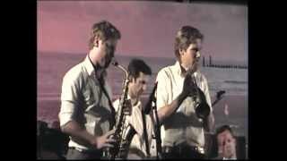 Oriental Jazzband - You