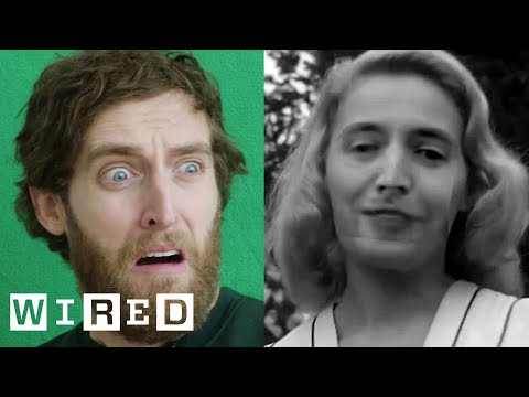 Thomas Middleditch Let an AI Steal His Face to Make a New Movie  WIRED