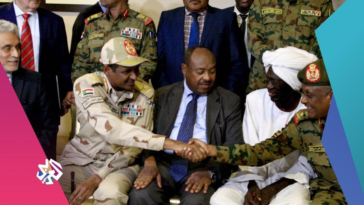 قناة العربي:العربي اليوم│السودان .. عثرات الاتفاق