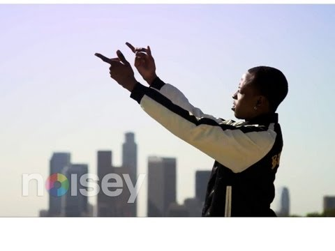 "The Underachievers - ""The Mahdi"" (Official Video)"
