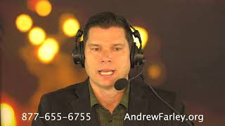 12/12 - Andrew Farley LIVE!