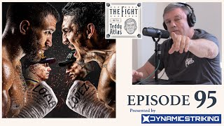Teddy Atlas - LOMACHENKO vs LOPEZ - Preview + Prediction | Ep 95