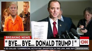 Adam Schiff 39Enforcement39 Meeting after AG Barr Share New Mueller Documents on Trump39s Collusion
