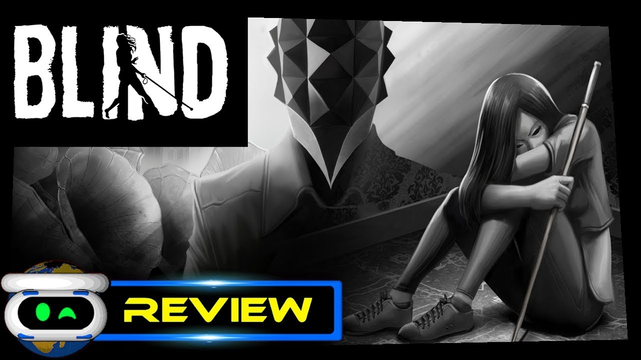 Blind PSVR Review