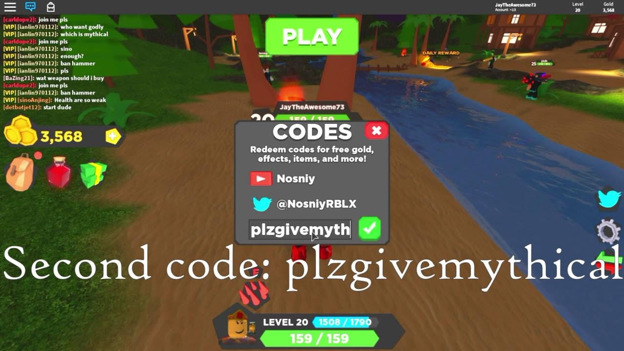 New Code Treasure Quest New Update Ii Roblox Treasure Quest Youtube