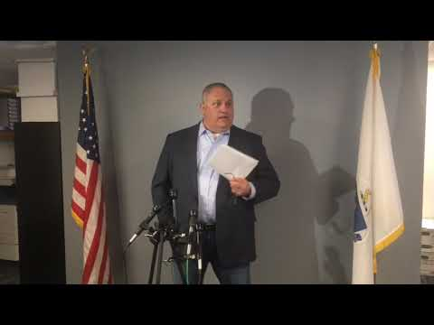 Mass. State Police union reacts to reforms