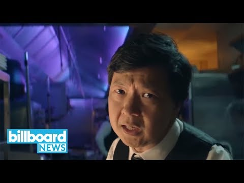 "Steve Aoki Shares Star-Studded Music Video For ""Waste It On Me"" Feat. BTS 