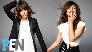 'The L Word' Cast Opens Up About Filming The Show's Sex Scenes | PEN | People
