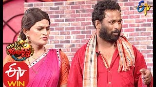 Kiraak RP Performance | Extra Jabardasth | 13th December 2019     | ETV  Telugu