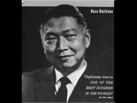 斯義桂  - 我住長江頭 Yi-Kwei Sze (1915-1994)