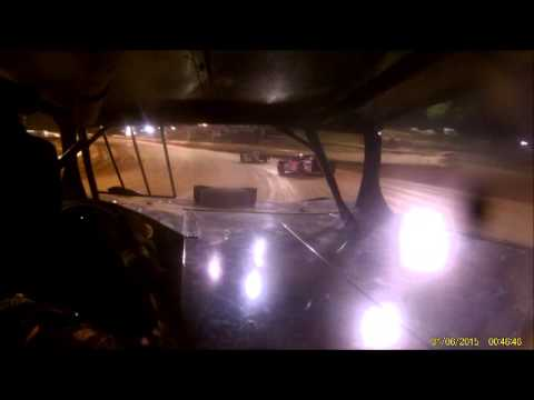 Hobby feature 5-23-15 in car camera Randy Cornwell