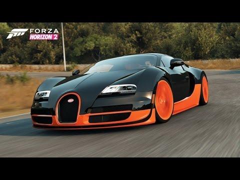 Forza Horizon  Car Lis