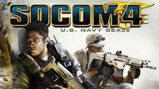 SOCOM 4: Navy SEALs - Stealth Mission Gameplay (HD 720p)