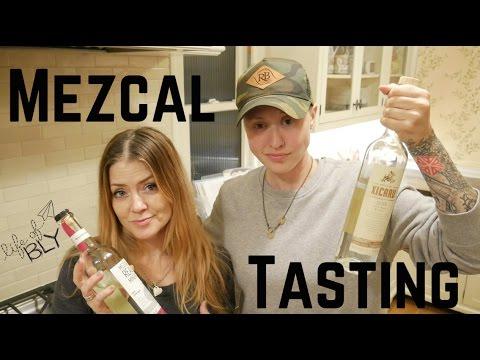 Mezcal Tasting | Los Angeles