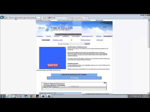 how to get somones ip xbox one