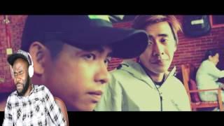 [OFFICIAL MV] EM TAO HIP HOP - Jombie Ft Lục Lăng & Endless REACTION