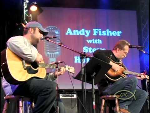 Andy Fisher w/Steve Holloway