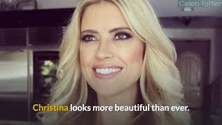 Christina El Moussa | Plastic Surgery | Age | Bio