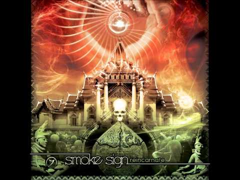 Captain Hook - Human Design (Smoke Sign's Ancient Design Remix)  [Reincarnate]