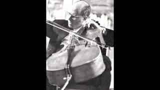 Dvorak Cello Concerto Rostropovich Svetlanov Historic Performance London 1968