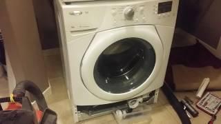 whirlpool washer f9 e1 error