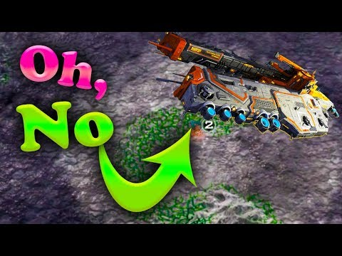 IVATOPIA let's play Ashes of the Singularity Escalation Episode 120 |