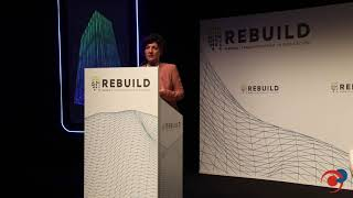 De la Biología a la Ingeniería Constructiva | REBUILD 2019