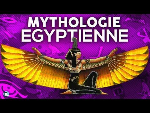 Mythologie Egyptienne - Mythes Et Légendes #3