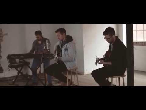 Tim Hughes - Pocketful Of Faith – Acoustic Session