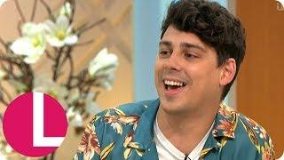 Baixar Harry Styles Fan Fiction Inspired Comedian Matt Richardson's New Show | Lorraine