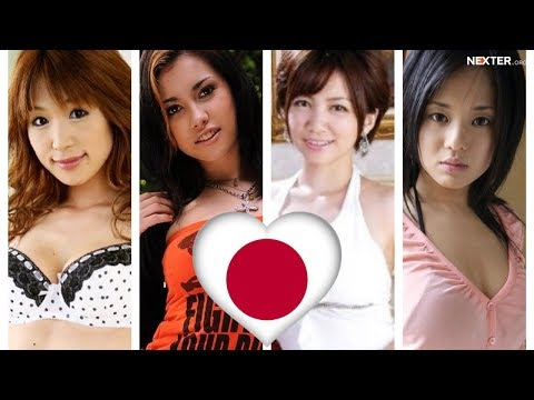 Hot And Successful: Popular Adult Film Actresses From Japan!