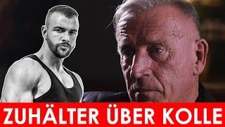 Kollegah von Ex-Zuhälter bewertet - Bernd Termer über Ludentum, Rotlichtmilieu, Großfamilien