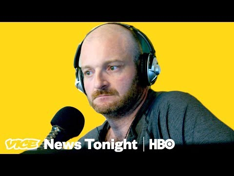 The Alt-Right Is In Shambles One Year After Charlottesville (HBO)