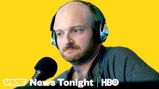 The Alt-Right Is In Shambles, One Year After Charlottesville (HBO)