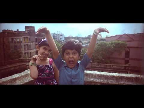 Meri Pyaari Bindu - End Credits (Instrumental)