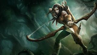 League of Legends - ARAM EP 1 | Ft. Ari Rath