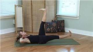 Basic Yoga : Yoga Poses for a Flat Stomach