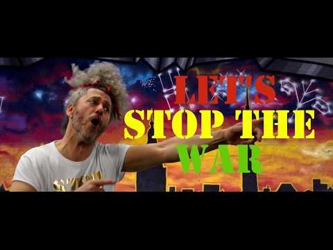 RIGA Reggae - Stop the War U2 (Official video)